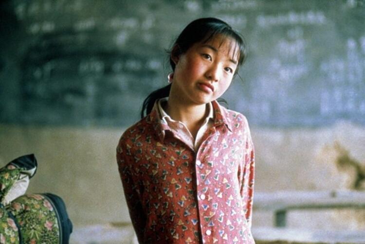 Bir Öğrencim İçin /Yi Ge Dou Bu Neng Shao (1999)