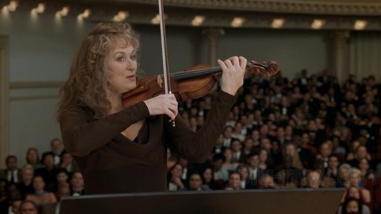 50 Cesur Kemancı/ Music of the Heart (1999)
