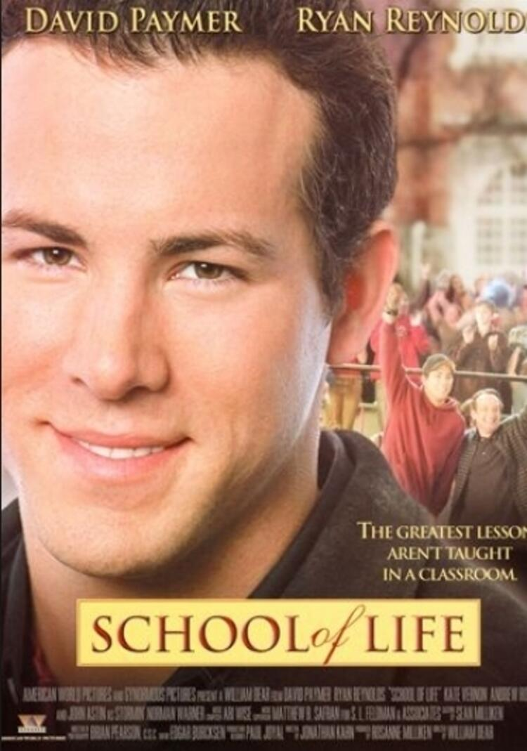 Hayat Okulu/ School of Life 2005