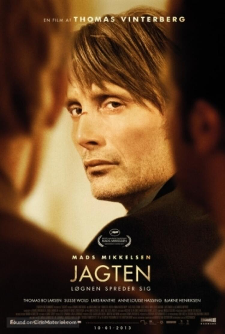 Onur Savaşı- Jagten- 2012