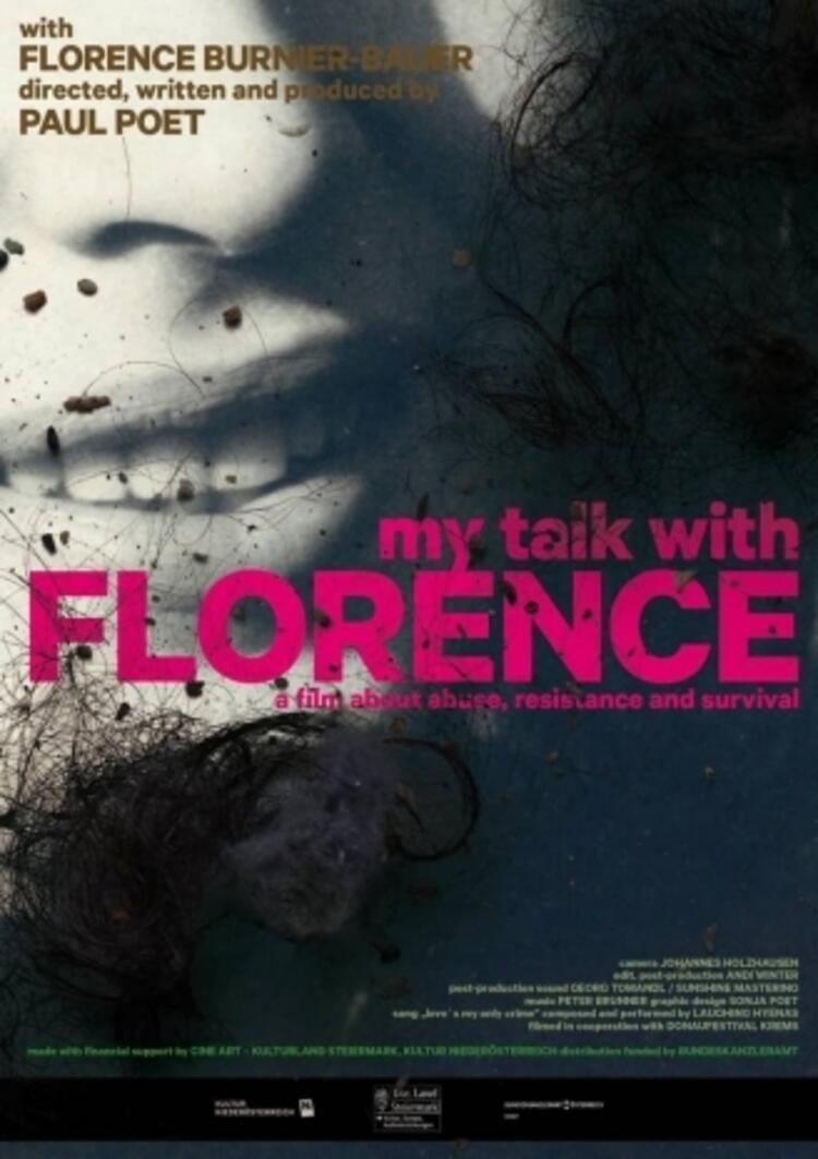 Florence Anlatıyor - My Talk With Florence  - 2015