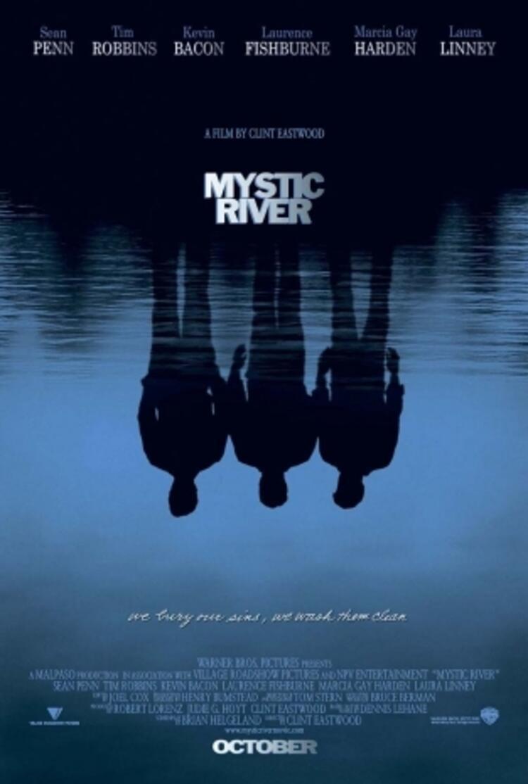 Gizemli Nehir -Mystic River - 2003