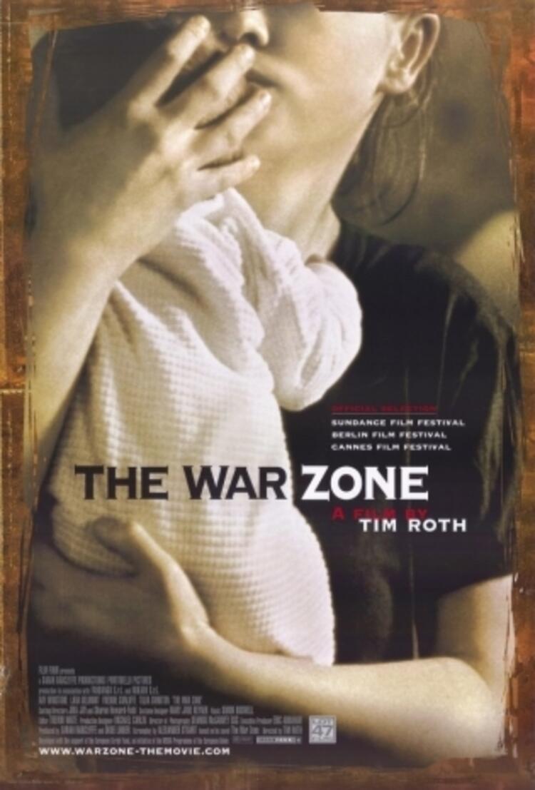 Savaş Alanı - The War Zone -1999