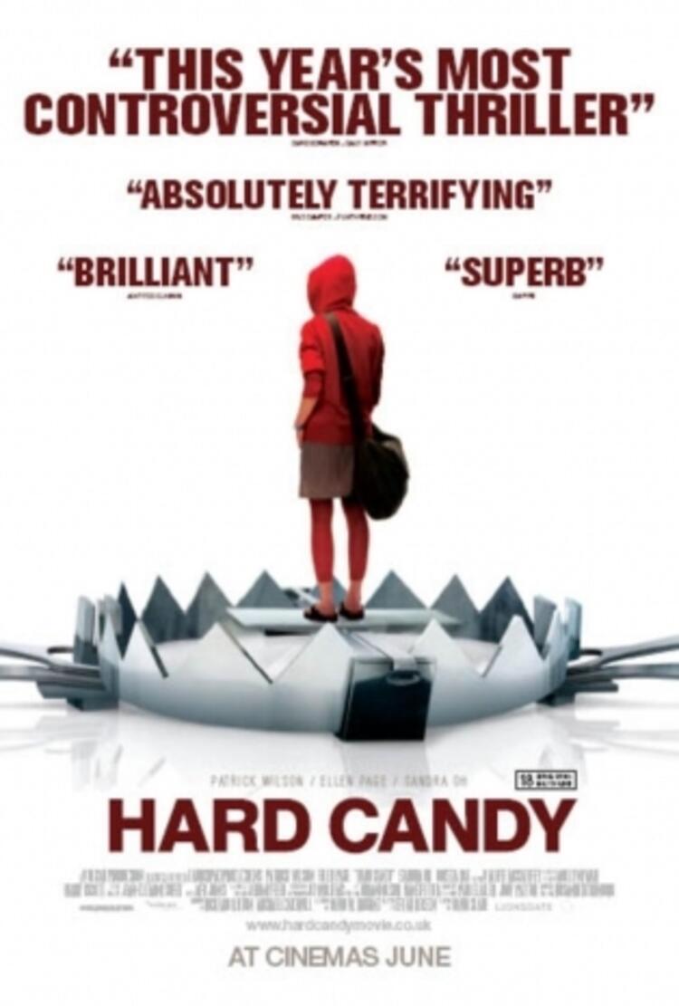Hard Candy (Lolipop) 2005