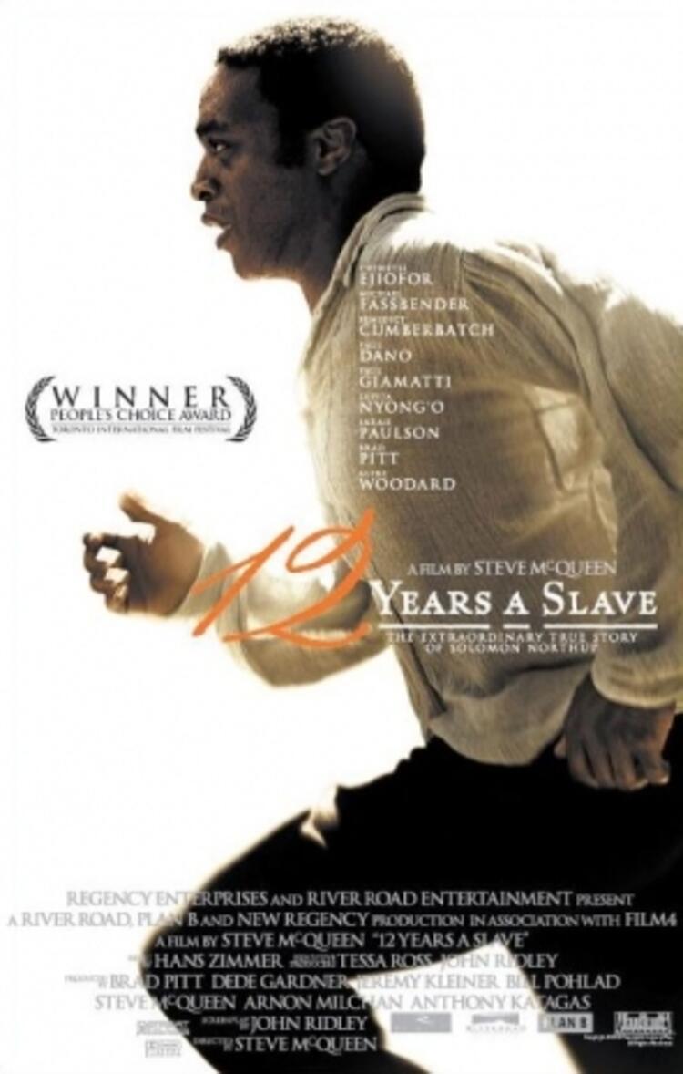 12 Yıllık Esaret- 12 Years A Slave - 2013
