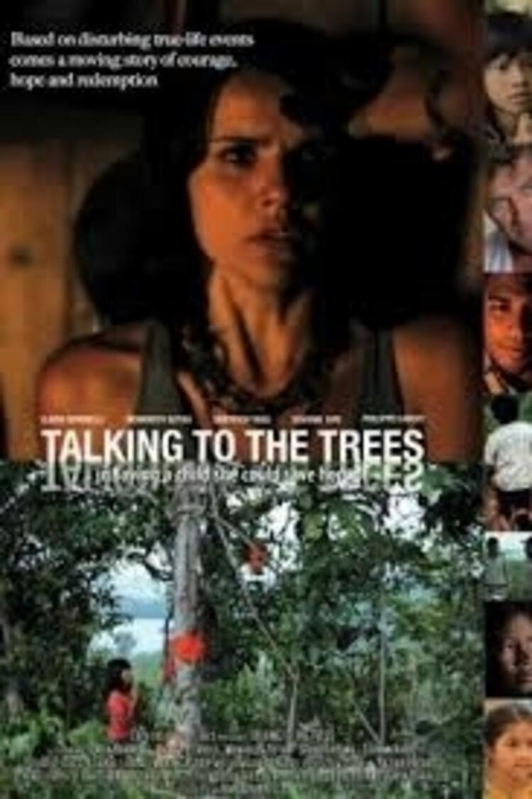 Ağaçlarla konuşmak-Talking To The Trees-2012