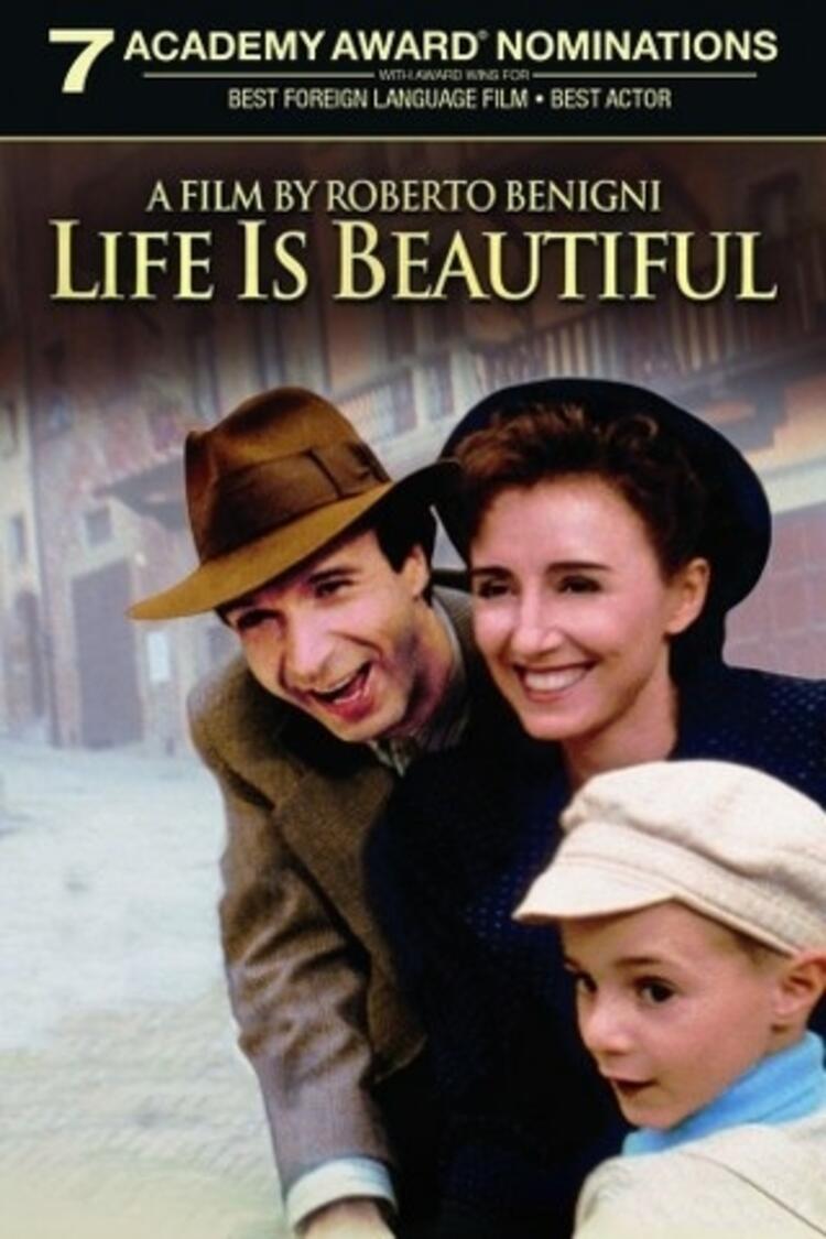 Hayat Güzeldir- Life Is Beautiful- 1997
