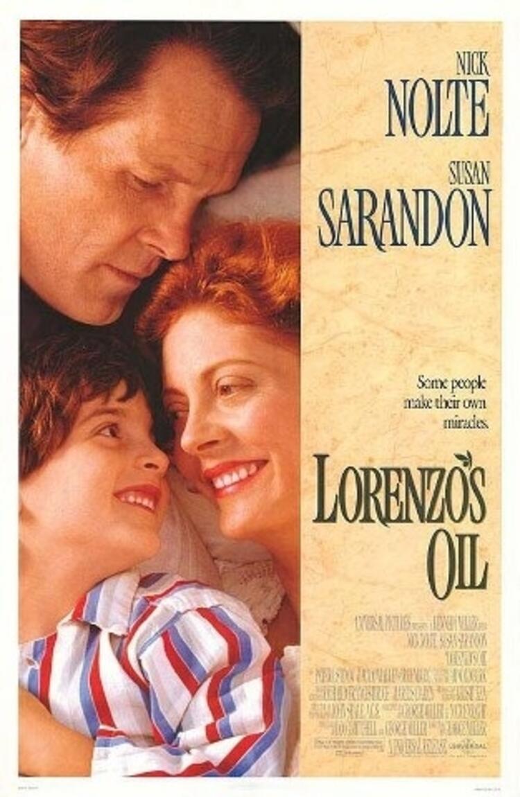 Lorenzo'nun Yağı- Lorenzo's Oil- 1992