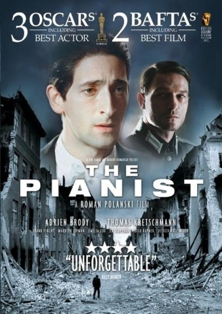 Piyanist - The Pianist - 2002
