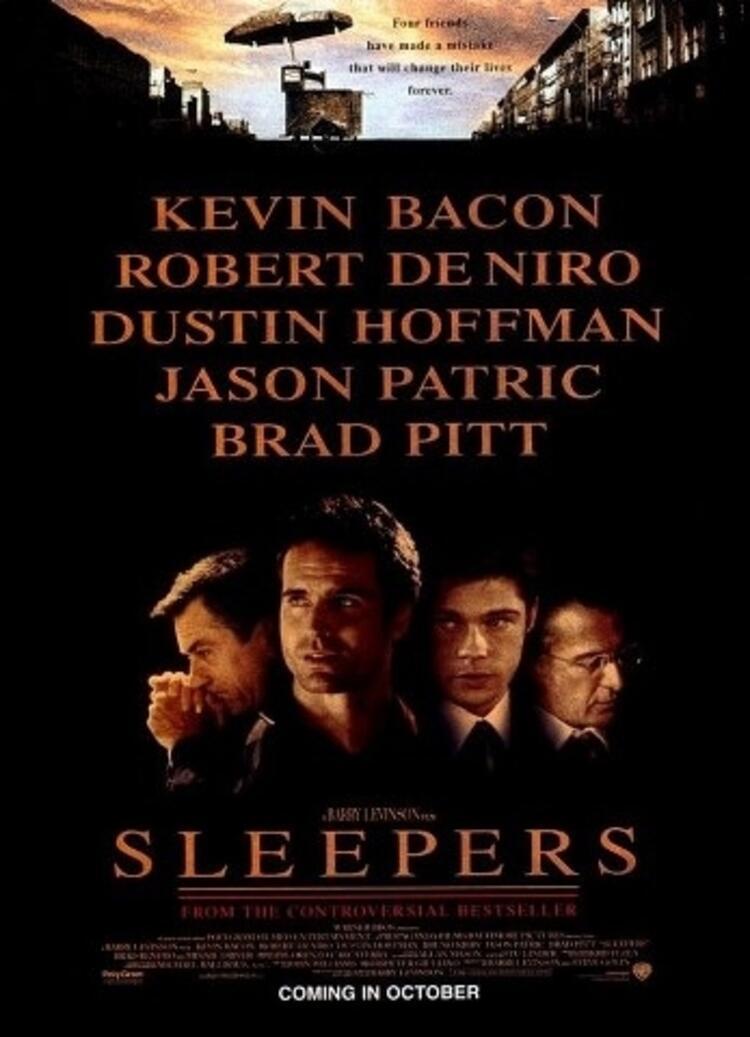 Kardeş Gibiydiler - Sleepers-1996