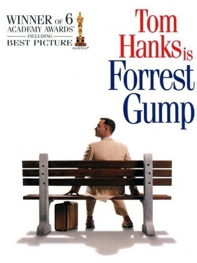 Forrest Gump - Forrest Gump) 1994