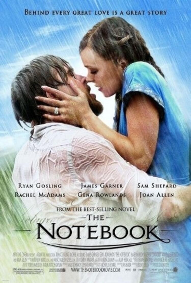 The Notebook (Not Defteri) 2004