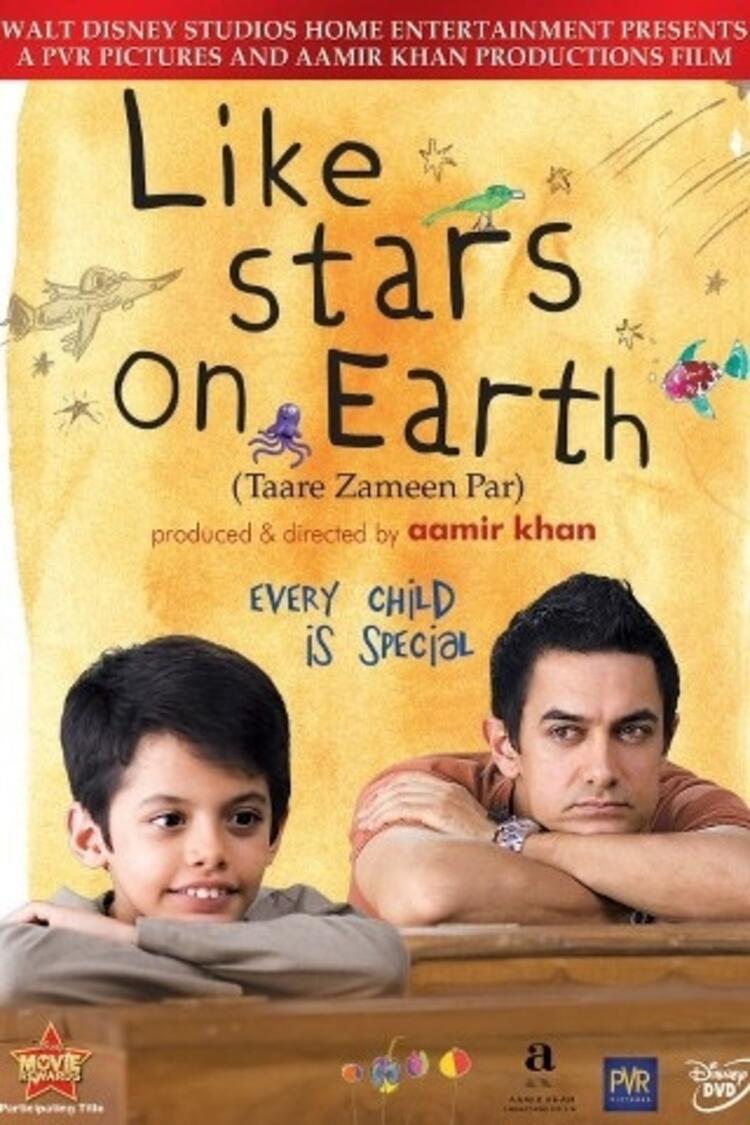 Yerdeki Yıldızlar -Like Stars On Earth - 2007
