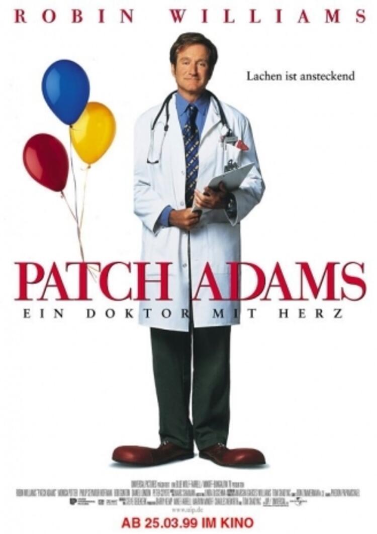 Patch Adams - Patch Adams - 1998