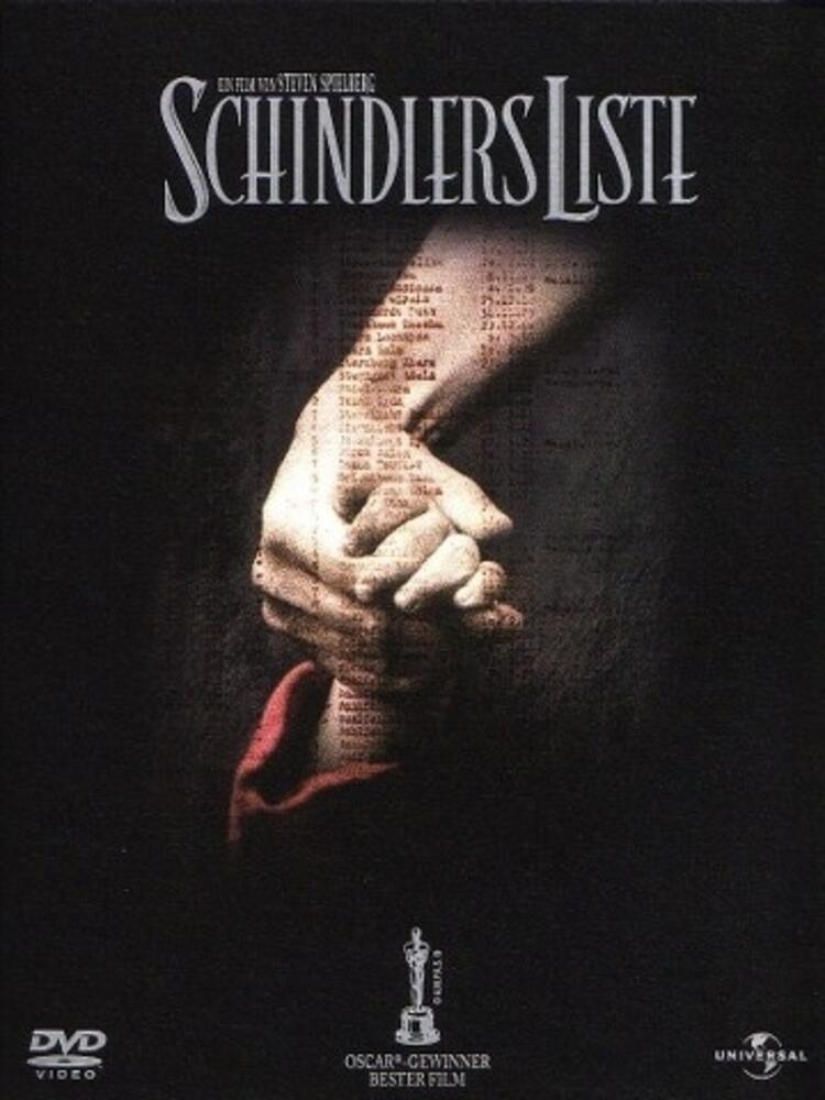 Schindler'in Listesi - Schindler's List - 1993