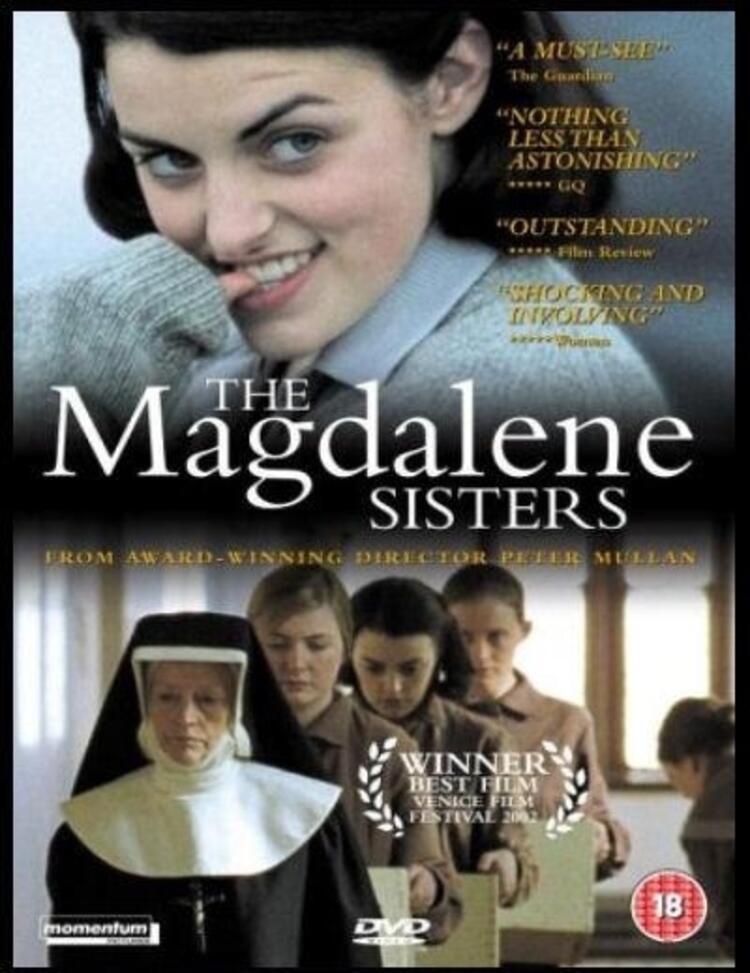 Günahkar Rahibeler - The Magdalene Sisters - 2003