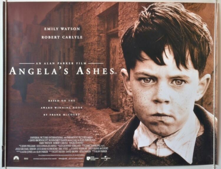 Angela`nın Külleri - Angela`s Ashes - 2000
