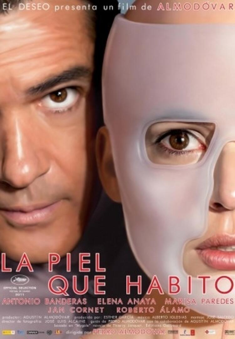 İçinde Yaşadığım Deri - La Piel Que Habito - 2011