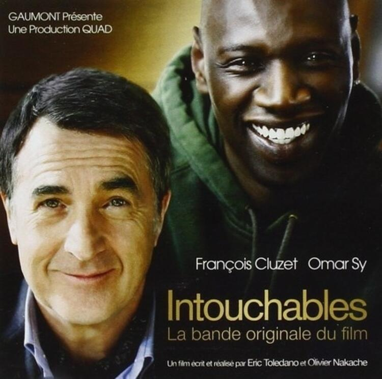 Can Dostum - The Intouchables - 2011