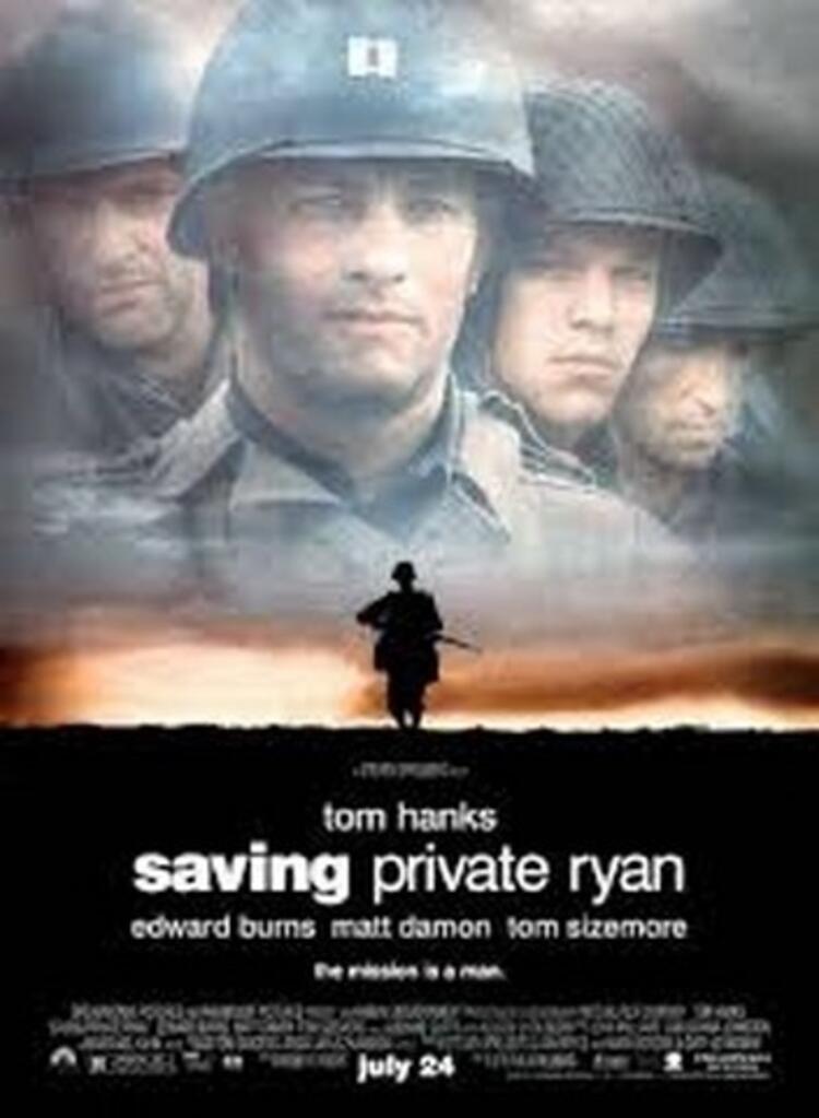 Er Ryan'ı Kurtarmak - Saving Private Ryan- 1998