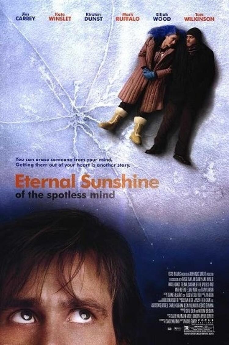 Sil Baştan - Eternal Sunshine Of The Spotless Mind - 2004