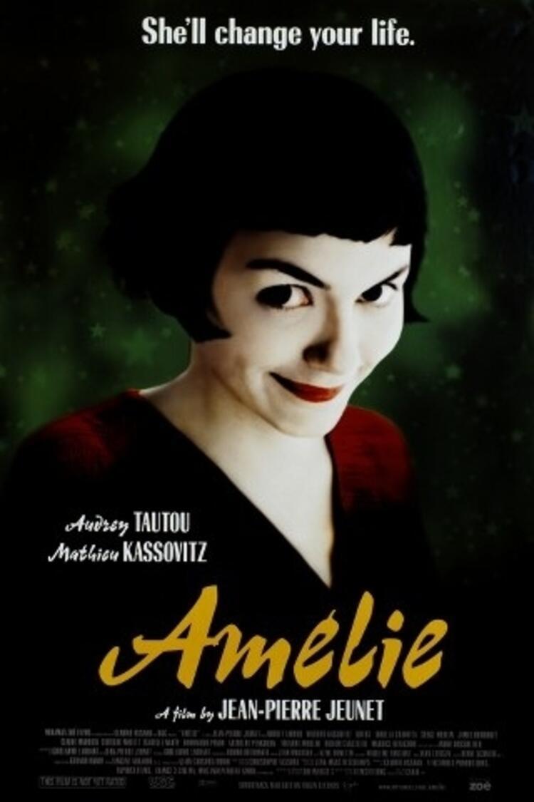 Amélie - Amélie 2001