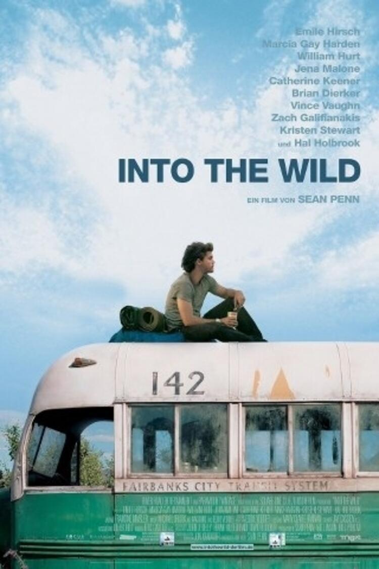 Özgürlük Yolu- Into The Wild  - 2007