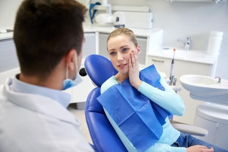 2. Diş hekimi kontrolünü atlamayın