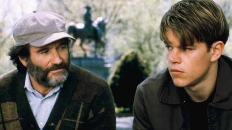 Can Dostum (Good Will Hunting)