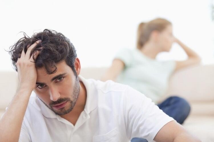 Ev işi yapan erkekler daha az seks yapıyor