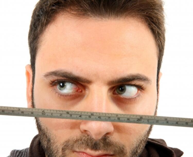 Türk erkeklerinin ortalaması 11 santim