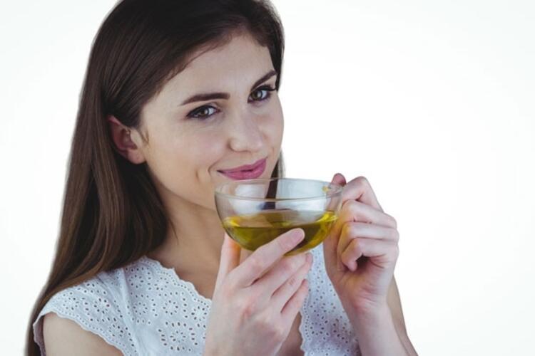 Bitki çayları ve antioksidanlardan yararlanın