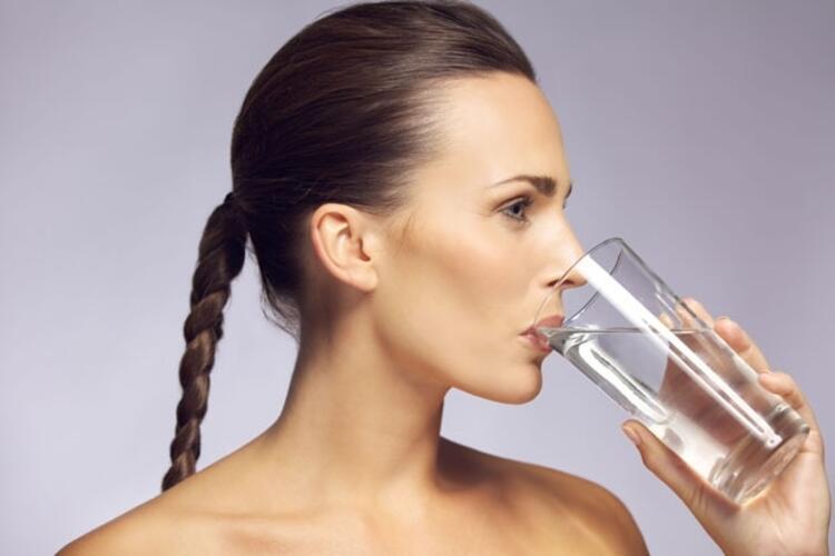 Yetersiz su tüketiminin olumsuz etkileri