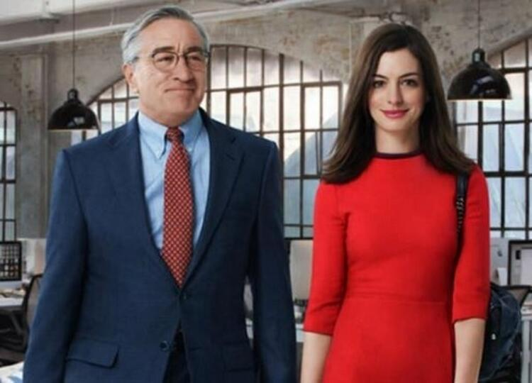 The Intern (Stajyer)