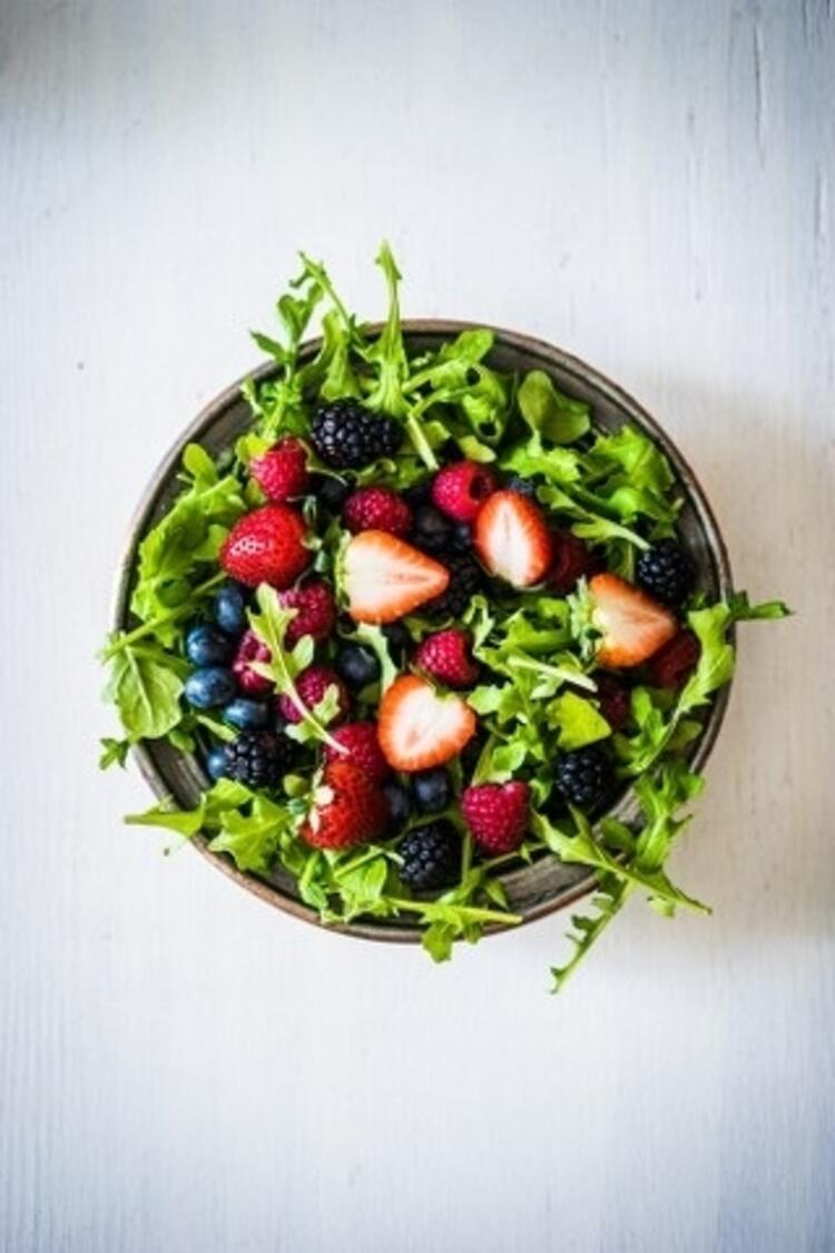 Kahvaltınızda yeşillikleri tercih edin