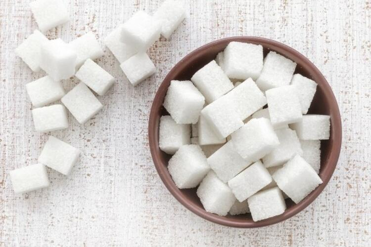 Şeker alımını azaltın