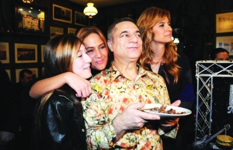 Mehmet Ali Erbil-Şehnaz Kamiloğlu