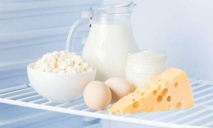 • Protein ihtiyacınızı bu besinlerle karşılayın