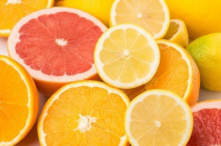 Hastalıkların korktuğu C vitamini