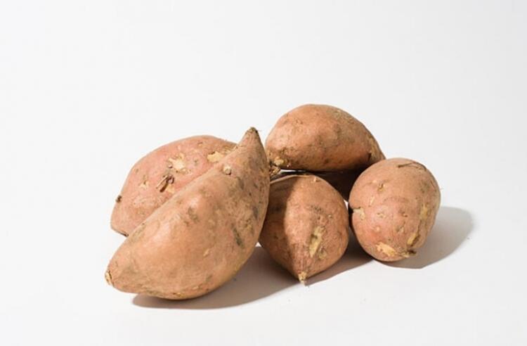Tatlı patatesin içerdiği A vitamini