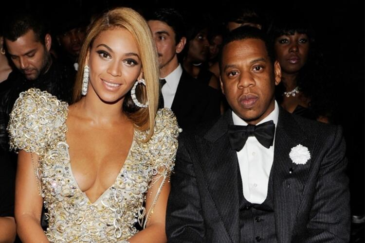 Jay-Z - Beyonce Knowles