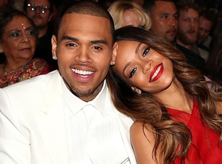 Chris Brown - Rihanna