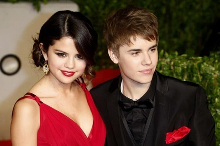 Justin Bieber - Selena Gomez