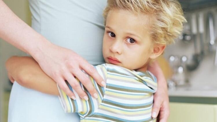 Doğum lekelerinin çoğu 5 yaşa kadar kayboluyor