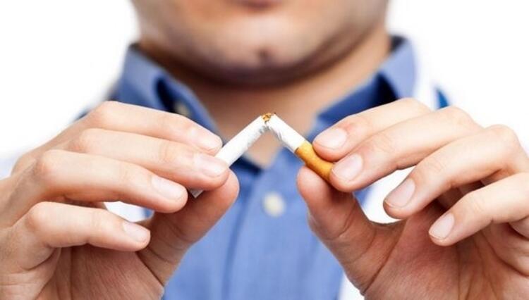 Akut bronşit tedavisinde sigara kullanılıyorsa mutlaka bırakılmalı