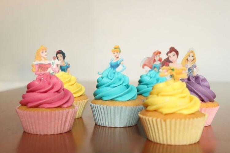 Disney Prensesi