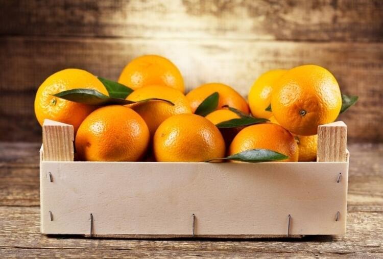 1- Organik taze sebze meyve ağırlıklı besleneceğim. Çünkü…