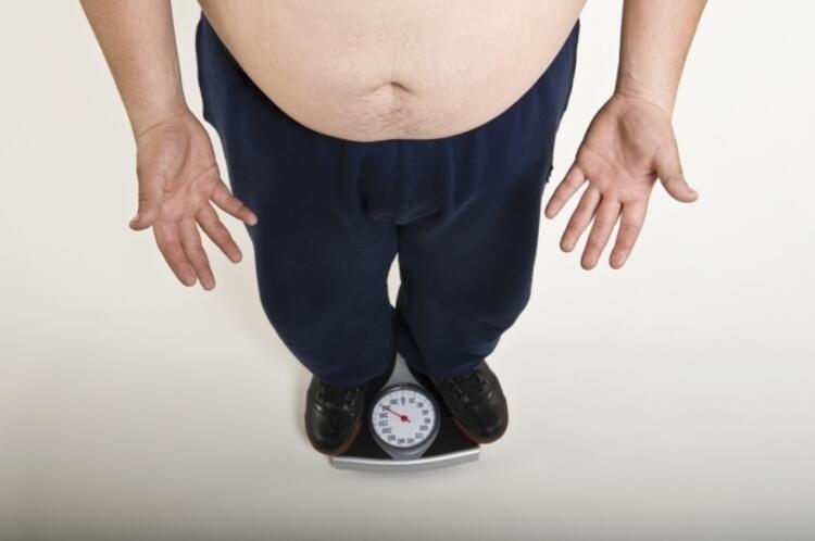Sağlıklı kiloda olun