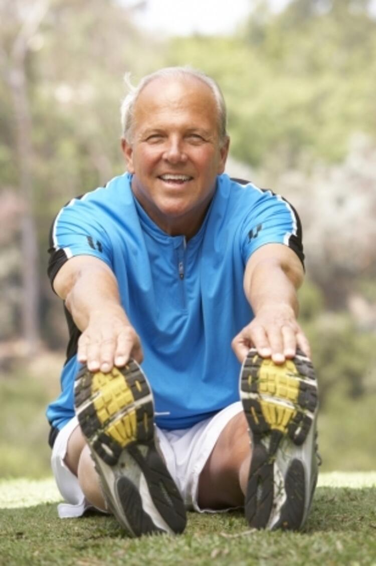 Egzersizi yaşamınızın parçası yapın