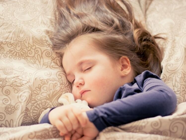 Kaliteli uyumasına dikkat edin